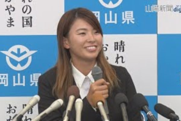 20191206渋野日向子選手記者会見