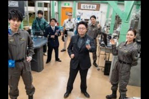 急逝の脚本家・吹原幸太さんを『ウルトラマンZ』会見で追悼 田口監督誓う「彼の理想の形で映像化する」