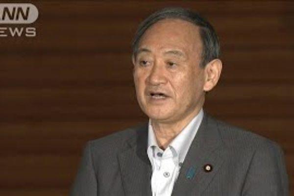「手ごたえを感じている」菅総理 就任から1週間(2020年9月23日)