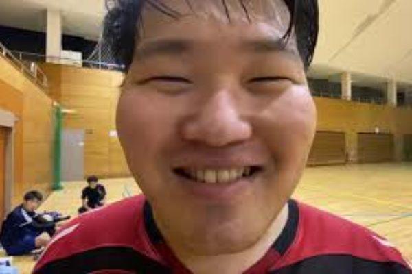 MVP・引退会見