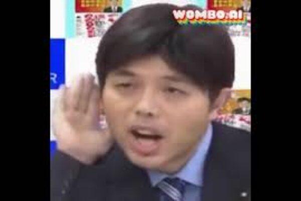 野々村マイ太郎(会見) 【マイア♯6】