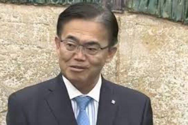 【令和3年5月6日】愛知県 大村知事 緊急事態宣言で会見