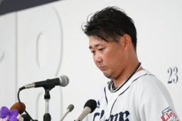 【引退会見】松坂大輔、アンチに感謝も最後は「心が折れた」 批判をエネルギーに変える力が尽きる(オリコン) – Yahoo!ニュース